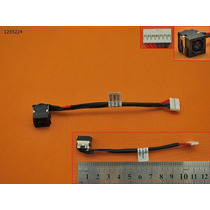 Laptop Jack Dell Inspiron 3421 Con Cable