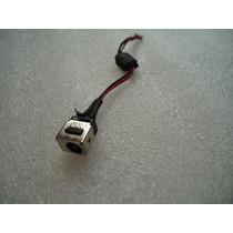 Power Jack Dell Inspiron Mini 12 1210 Pp19s Pp39s Pp40s