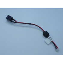 Jack Power Dell Inspiron 1111 1012 Mini Dc301008p00
