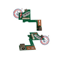 Power Dc Jack Board Asus N53 N53jq N53sv
