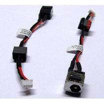Dc Jack Con Cable Mini Dell 9 910 10 1010 Dc301008000