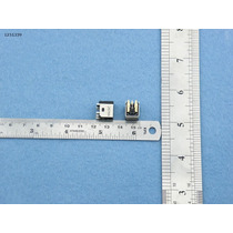 Laptop Jack Dell Xps M1330 M1530 Inspiron 15 Series(1545)