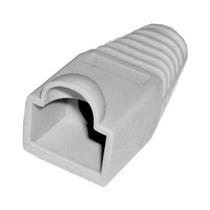 Cubierta Protectora Para Conector Rj45 (100 Pz)