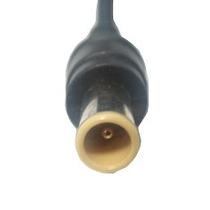 Cable De Alimentación 1.1 M Plug Invertido Para Laptop Sony