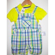 Ropa Infantil Americana Nueva Bebe-niño-niña $75 Pz. Escoge