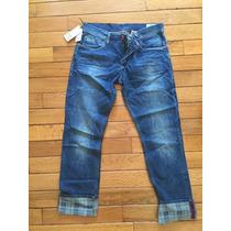 Lote Paquete De 4 Jeans Oxford Y Furor De Hombre Descuento