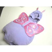 Childrens Place Disfraz Mariposa Talla 0-6 Meses Op4