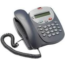 Telefono Avaya Modelo 5402 Digital P/ Ip Office