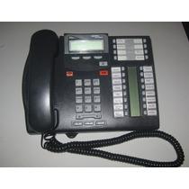 Telefono Digital Nortel T7316 Serie Norstar