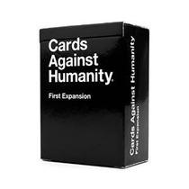 Cartas Contra La Humanidad: Primera Expansión