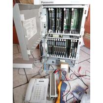 Kx-td500 Panasonic Fuente, Gabinetes Y Tarjetas..