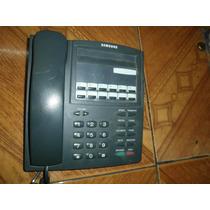 Telefono Samsumg Nx-multilinea Sin Pantalla P/conmutadores