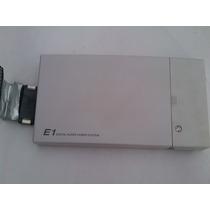Tarjeta E1 Para Conmutador Panasonic Kxtd1232
