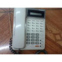 Telefonos Programadores Panasonic Kx-t7030- Asesoria Gratis-