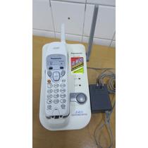 96. Telefono Inalambrico Panasonic Kt-tg2205