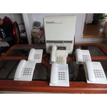 Central Telefonica Panasonic Mod. Kx-t61610
