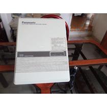 Central Telefonica Panasonic Mod. Kx-t30810