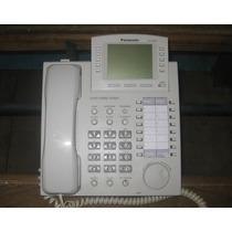 Telefono Digital Panasonic Modelo Kx-t7536