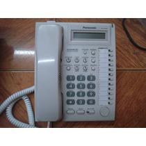 Telefono Kx-t7730 Panasonic-buen Estado-estetico Y Funcional