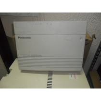 Conmutador Panasonic Kxta308