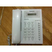 Telefono Digital Panasonic Kx-t7565 P/conmutadores Kx-td1232