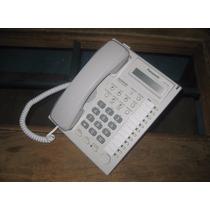 Telefono Multilinea Panasonic Kx-t7730 12 Teclas Programable