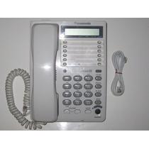 Telefono Unilinea Panasonic Kx-ts108 Display Altavoz Memor