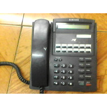 Telefono Samsug Nx-12e-para Conmutadores Samsung Nx-series