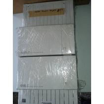 Conmutador Panasonic Kxtd1232 12 Lineas Y 48 Extensiones