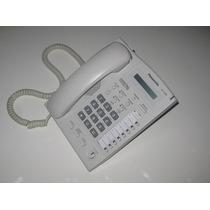 Telefono Digital Panasonic Kx-t7665