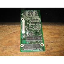 Tarjeta Msg4 Panasonic Kx-tda0191 Disa Kx-tda