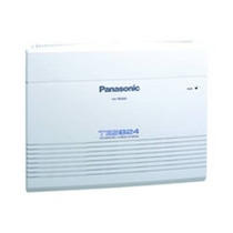 Conmutador Panasonic Kx-tes824 3 Lineas 8 Extenciones (expan