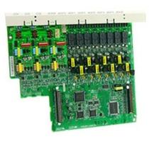 Tarjeta Panasonic Kx-te82483, 3 Linea Co Analogas Y 8 Extens