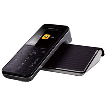 Teléfono Con Diseño Premium Smartphone Connect Kx-prw110mew