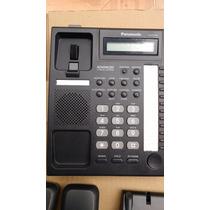 Telefono Panasonic Nuevo Kx-t7730 Negro