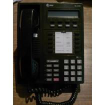 Teléfono Multilinea Att Mlx10d Para Conmutador Merlin Legend