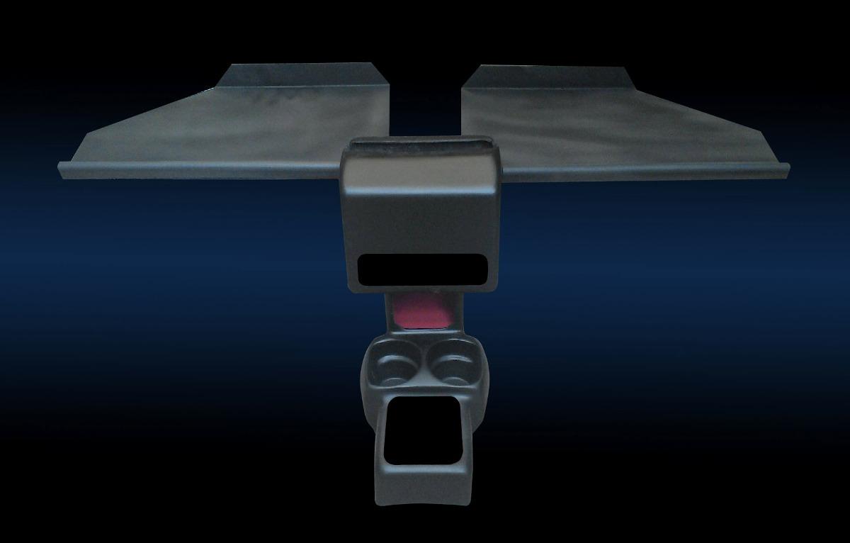 Consola Central Portavasos Tablero Vw Sedan Vocho | Jongose Ninja