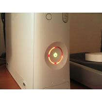Xbox 360 3 Luces Rojas