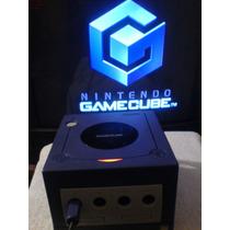 Nintendo Game Cube Solo La Consola Sin Cablesel Precio C/u