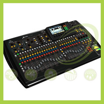 Consola Digitial Profesional Behringer X32 - Winners