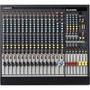 Allen & Heath Gl2400-16 Consola Mezcladora Gl-2400-16