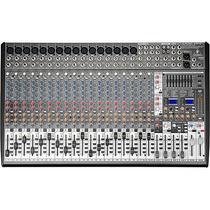 Behringer Eurodesk Sx2442fx-pro 24 Canales Mezcladora Audio