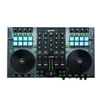 Dj Gemini Dj G4v Controlador/4 Canales/midi/soundcard