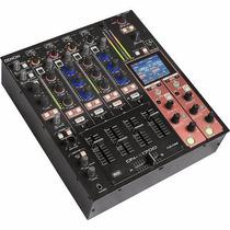 Denon Dn-x1700 Mezclador 4 Canales C/ Efectos Y Control Midi