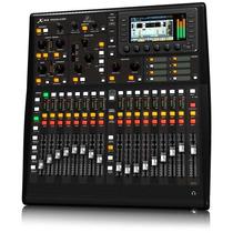 Mezcladora Digital Behringer X32 Producer Envío Gratis