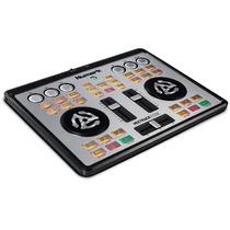 Numark Mixtrack Edge Controlador Dj Portatil Para Virtual Dj