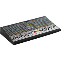 Mezcladora Allen & Heath 40 Channel, Gl2400/40