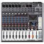 Mezcladora Con Interface Usb Behringer Xenyx X1222usb