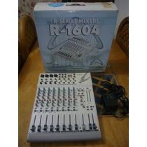 Consola Wharfedale Pro R-1604 Como Nueva V/c
