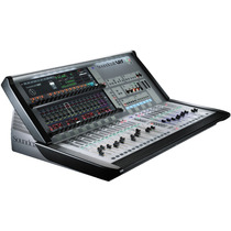 Soundcraft Vi32 +msb16 Bundle Con Mini Stage Box 16 Canales